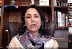 Caso Gasoducto: PJ rechazó prisión preventiva para Nadine Heredia y exministros de Ollanta Humala