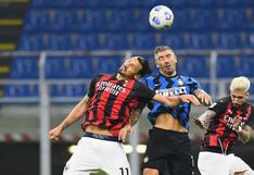 Ver DirecTV Sports en vivo: Inter de Milán vs. Milan en directo online por la Coppa Italia