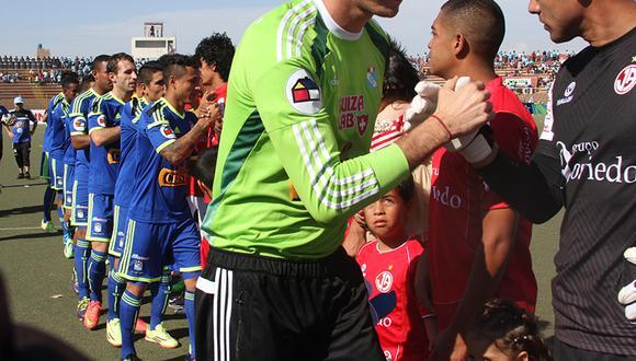 Diego Penny: Sporting Cristal está a un triunfo de ser campeón