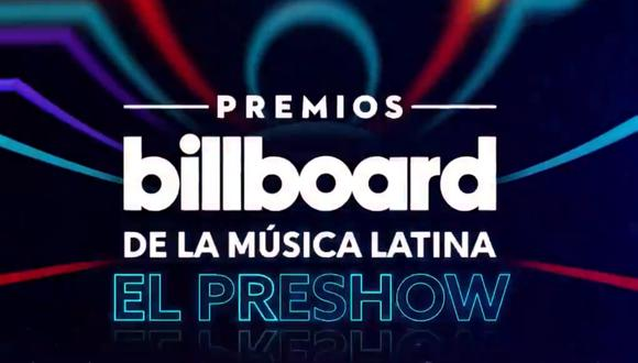 Enrique Iglesias recibirá el premio a mejor artista latino de todos los tiempos, y Armando Manzanero será galardonado con el Premio Billboard Trayectoria Artística.