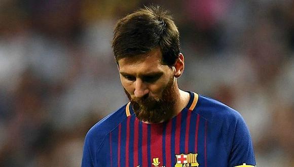 Barcelona vs Las Palmas suspendido debido a problemas en el referéndum