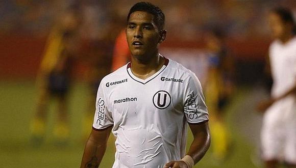 La millonaria suma que Universitario ganará por Roberto Siucho