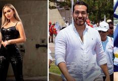 ¿Jamila Dahabreh tiene un presunto romance con el alcalde Álvaro Paz de la Barra? | VIDEO