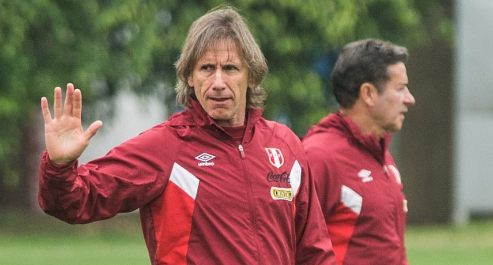 Selección peruana: los cinco jóvenes seguidos por Ricardo Gareca