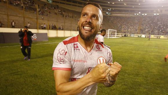 Universitario - César Vallejo   Lavandeira anota con la reserva merengue en la previa a partido por el Torneo Clausura