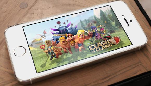 Clash of Clans. (Foto: Place.to)
