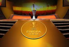 Europa League: programación de la fecha 4 de la fase de grupos