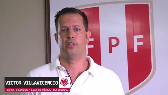 El gerente de la Liga 1, Victor Villavicencio confirmó que los 'blanquiazules' pasan a tomar el puesto 17 de la tabla acumulada, mientras que Stein toma el puesto 19.