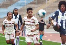 Alianza Lima igualó 0-0 con Universitario en el estadio San Marcos