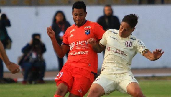 Universitario empata 0-0 ante César Vallejo [EN VIVO] Sigue aquí el minuto a minuto desde el Mansiche
