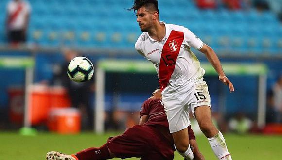"Selección peruana | Carlos Zambrano: ""Quiero salir campeón con Alianza Lima, pero retirarme en Cantolao"""