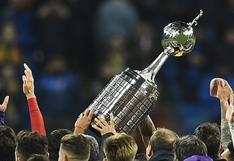 Copa Libertadores 2020 se definirá el 31 de enero, confirmó Conmebol