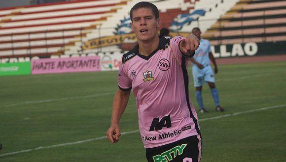 Sport Boys: Sebastián Gonzales espera ser titular y ganar a Alianza Lima