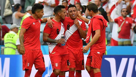 La tabla final de Rusia 2018 y el puesto de la selección peruana