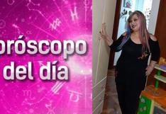 Horóscopo HOY según Pochita: qué dice tu signo zodiacal