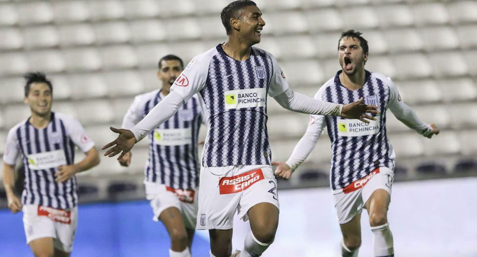 Alianza Lima vs. Sporting Cristal: club victoriano anunció lista de 22 seleccionados para la semifinal de vuelta