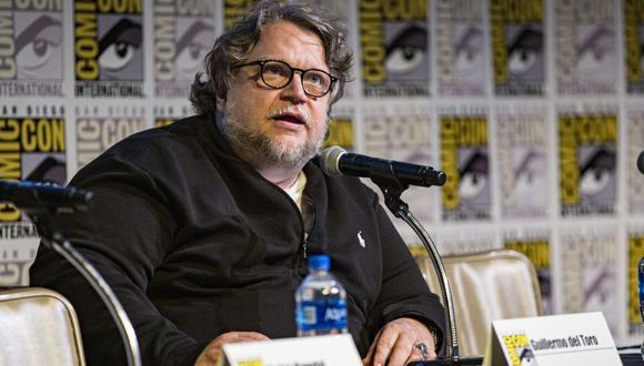 Cierran proceso legal por plagio contra la cinta de Guillermo del Toro. (Foto: AFP).