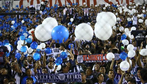 Serán 2 500 las entradas que se han puesto a disposición para el duelo entre Alianza Lima y Unión Comercio | Foto: GEC