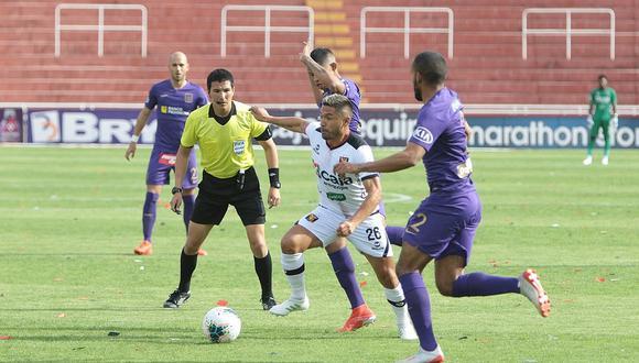 Alianza Lima venció 3-2 a FBC Melgar y es puntero del Torneo Clausura | VIDEO