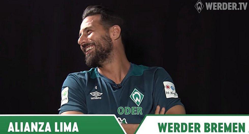 La confesión de Pizarro que emocionará a los hinchas de Alianza Lima