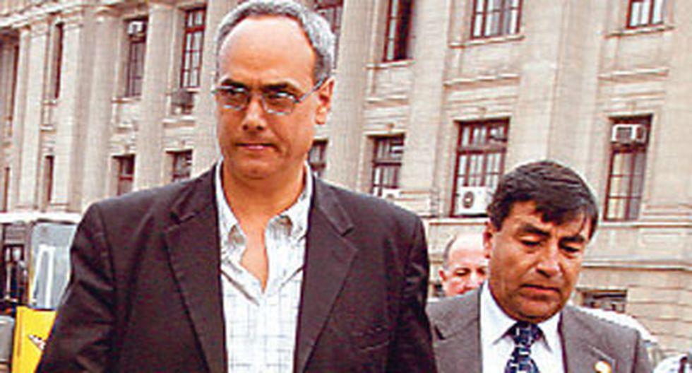 José Ríos afirma que Burga no habló de un mal manejo de presupuesto de Comisión