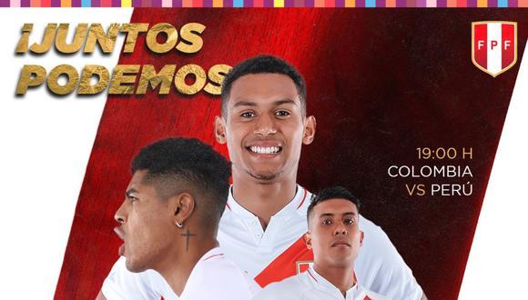 Perú vs. Colombia EN VIVO ONLINE   Sigue el partido por el tercer y cuarto puesto de la Copa América 2021 desde el estadio Mané Garrincha en Brasilia.