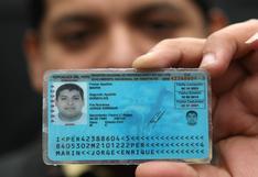 Pasaporte electrónico: a estos países puedes viajar solo con tu DNI