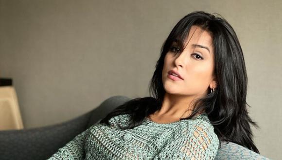 "Daniela Darcourt sigue adelante con su docureality  ""Esa soy yo"" (Foto: @danieladarcourtoficial)"