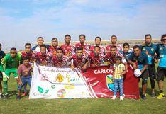 Copa Perú | Conoce a Carlos Stein, eterno rival de Pirata FC, que disputará la finalísima del 'fútbol macho' | FOTO