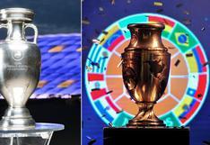 Partidos de HOY en Eurocopa y Copa América en vivo: Programación de todos los encuentros en directo