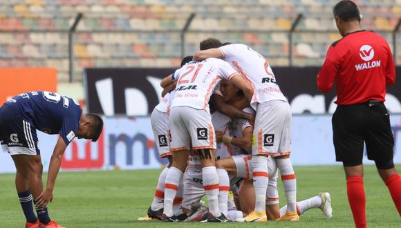 Sporting Cristal vs. Ayacucho: resultado, goles y resumen de la definición por la fase 2 - Liga 1