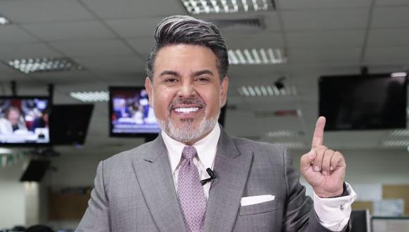 Chibolin, personaje vinculado con Hernando de Soto salió en un video publicado en Twitter que ha generado indignación. (Foto: GEC / Britanie Arroyo)