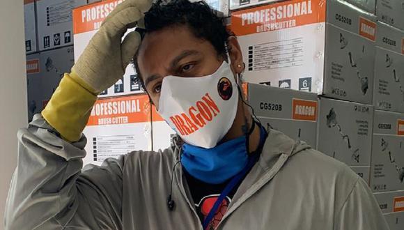 El reconocido boxeador peruano se mostró a favor del accionar del joven Carlos Ezeta contra Carlos Burga