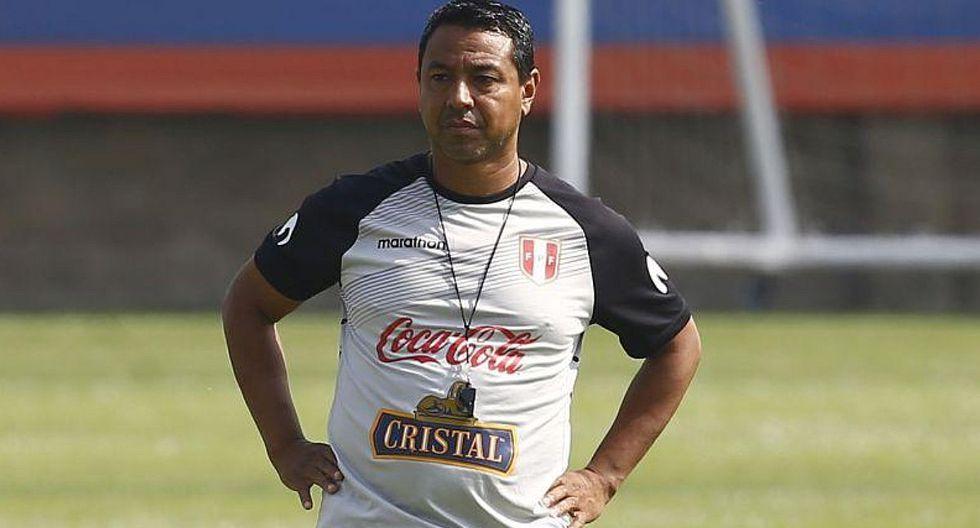 Selección peruana Sub-23 jugará amistosos con Bolivia en noviembre y Nolberto Solano ya no cederá jugadores | FOTO