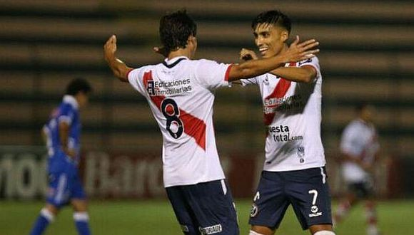 Jugador de Deportivo Municipal se despidió del club edil