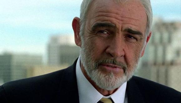 Sean Connery falleció hoy a los 90 años, según confirmó su familia.