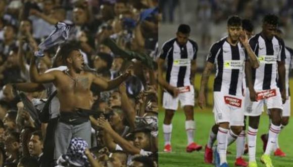 Alianza Lima y el descenso: estos son los resultados que necesitan los blanquiazules no ir a segunda división