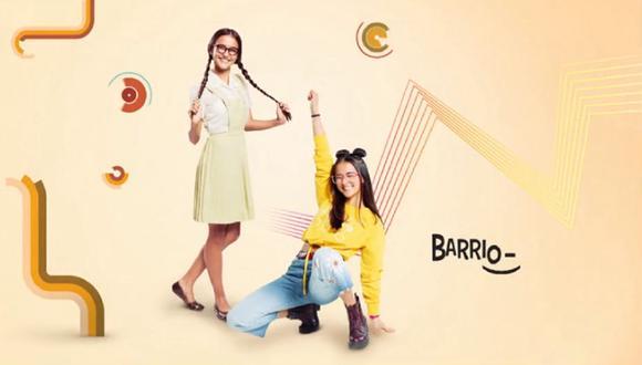 """""""De vuelta al barrio"""" regresa a la televisión con su cuarta temporada. (Foto: Captura América TV)"""