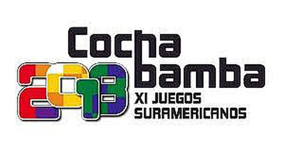Quedó lista la delegación peruana para los ODESUR