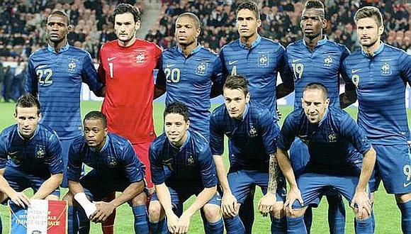 UEFA suspende 18 meses a jugador francés por caso antidopaje
