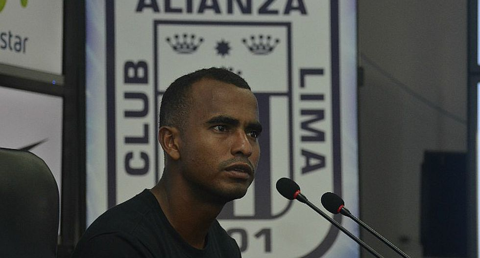 Esta noticia le dio Luis Trujillo a los hinchas de Alianza Lima