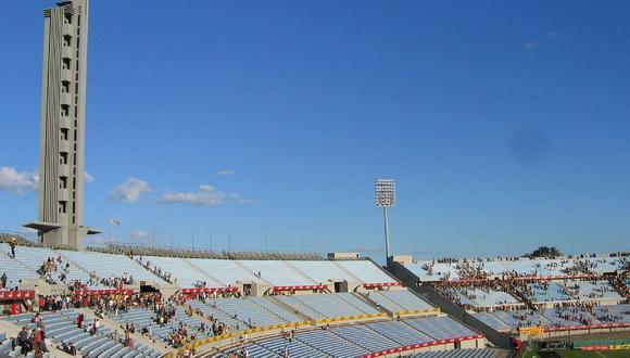 Perú vs. Uruguay | poca expectativa para partido de hoy: 20 mil entradas sólo se han vendido | FOTO