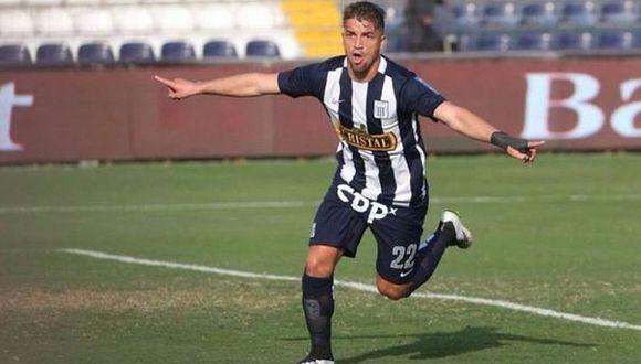 Extécnico de Alianza Lima elogió a Gabriel Costa tras fichar por Colo Colo