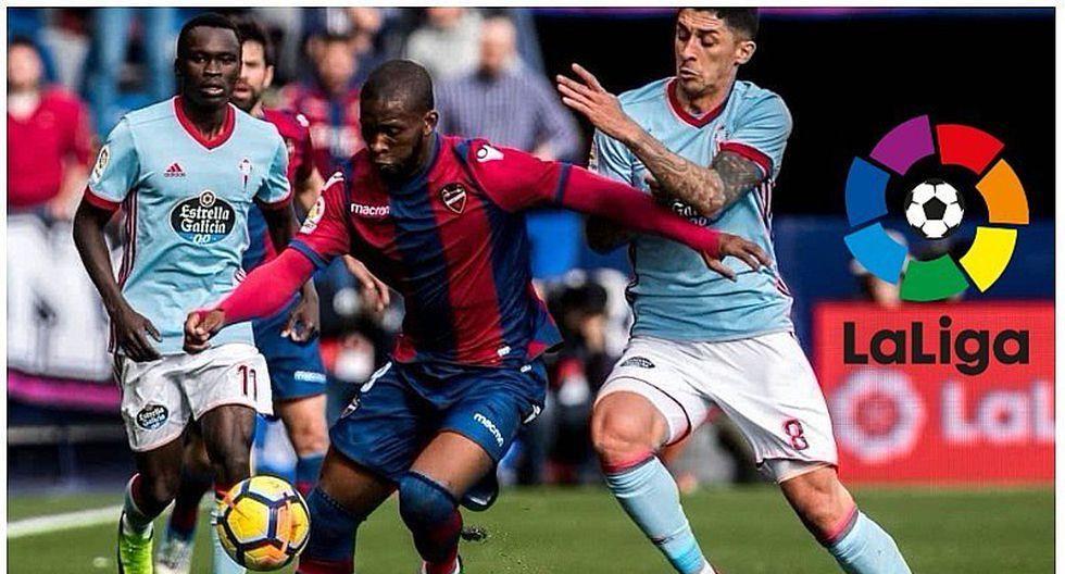 Futbolista del Levante denuncia racismo en la Liga de España [VIDEO]