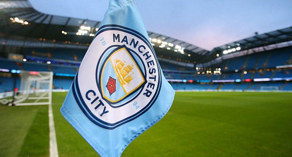 ¡Oficial! Manchester City anuncia su primer fichaje bomba