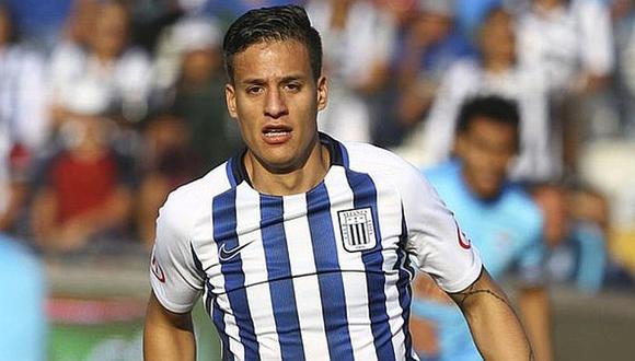 """Gonzalo Godoy sobre malos resultados de Alianza Lima: """"Me da vergüenza salir a la calle"""""""
