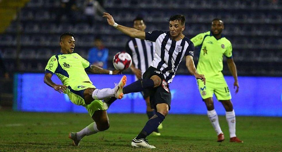 FPF reprogramó el partido de Alianza Lima y UTC en Matute por la fecha 7