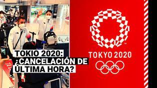 Tokio 2020: organizadores no descartan cancelación de última hora por los casos de COVID-19