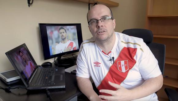 Míster Chip reveló que existen otros equipos aparte de Alianza Lima que no supieron mantener un resultado favorable.
