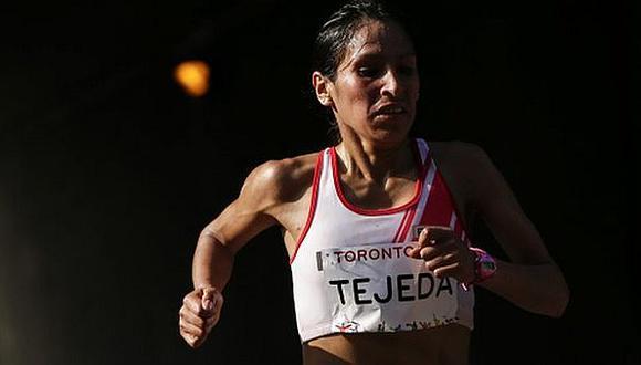 """Tejeda tras su no convocatoria a los Bolivarianos: """"Debería irme del país"""""""